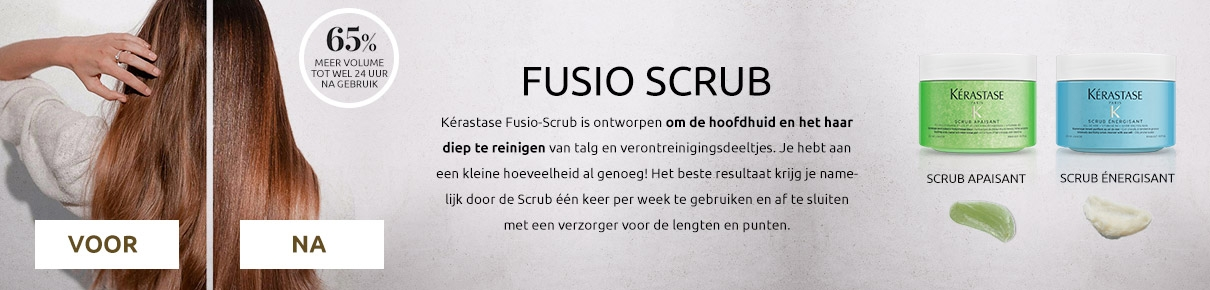 Kérastase Fusio Scrub