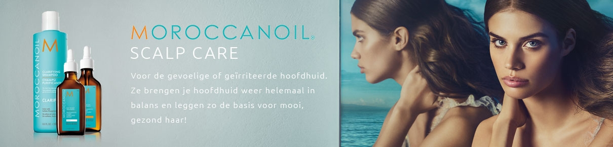 Moroccanoil Scalp Care