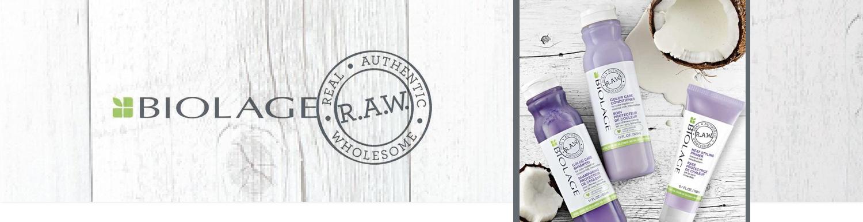 Biolage R.A.W. Color Care