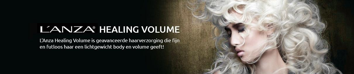 L'Anza Healing Volume