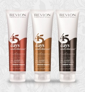 Revlon 45 Days Color Care