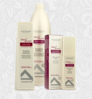 Alfaparf Semi di Lino Scalp Care