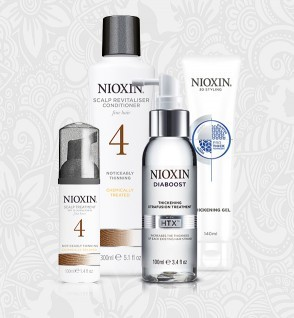 Nioxin All Hairproducts