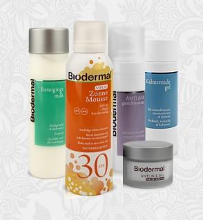 All Biodermal Skincare
