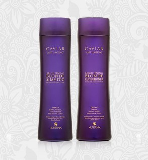 Alterna Caviar Blonde