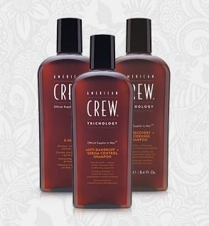 American Crew Classic Hair & Scalp