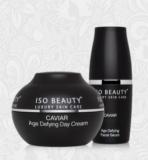 ISO Beauty Caviar