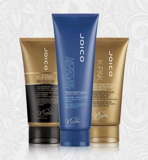 Joico Treatment