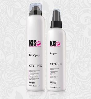 KIS Hairspray