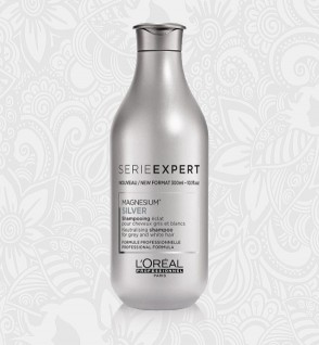 L'Oréal Zilvershampoo