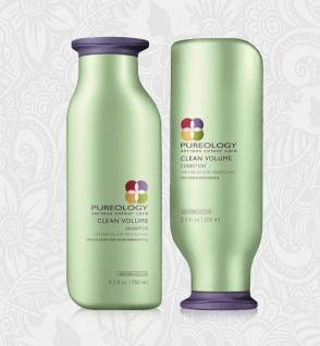 Pureology Clean Volume