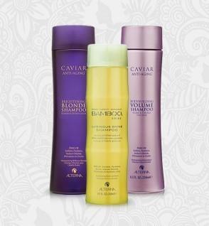Alterna Shampoos