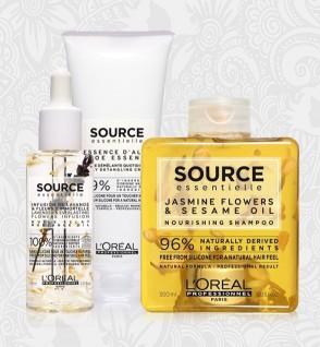 L'Oréal Source Essentielle