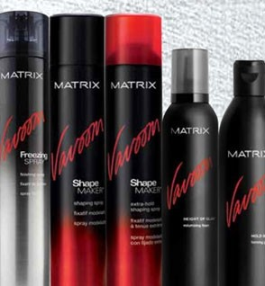 Matrix Vavoom