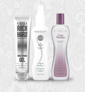 Biosilk Alle Haarproducten
