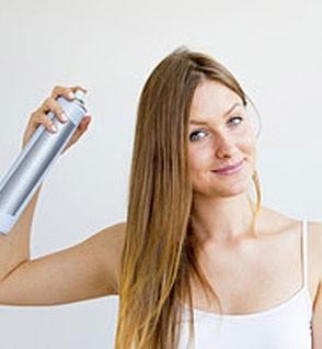 Pre Shampoo Treatment