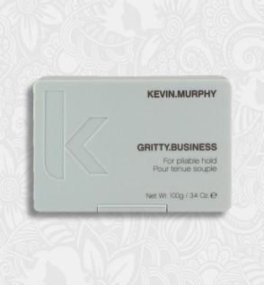 Kevin Murphy Clay