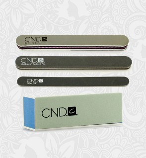 CND Files & Buffers