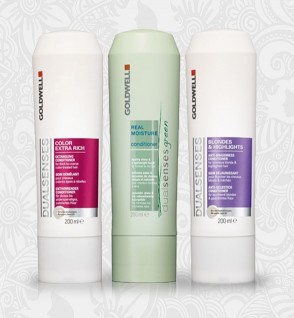 Goldwell Conditioner