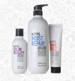 KMS Conditioner