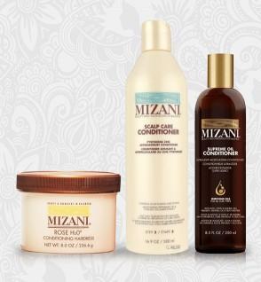 Mizani Conditioner