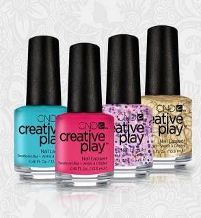 CND Creative Play
