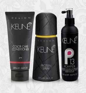 Keune Design Line Haircare