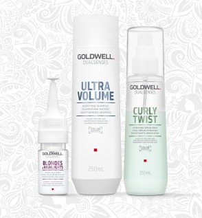Goldwell Dualsenses