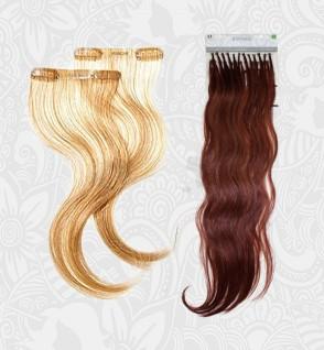 Balmain Hairextensions
