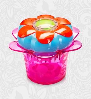Tangle Teezer Magic Flower Pot