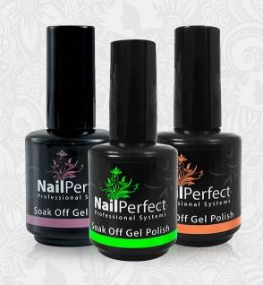 Nail Perfect Gellak