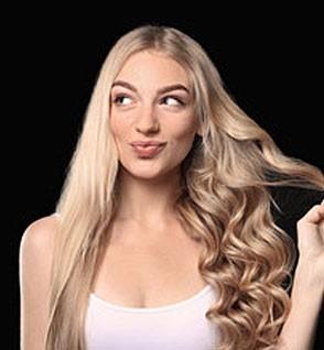 Haarverzorging op Haartype