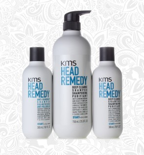 KMS Head Remedy