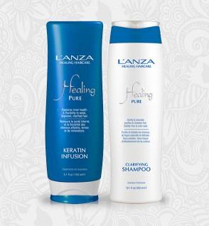 L'Anza Healing Pure
