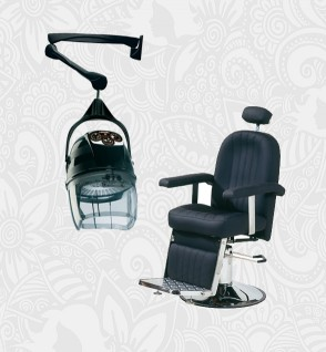 Hairdressers Furniture