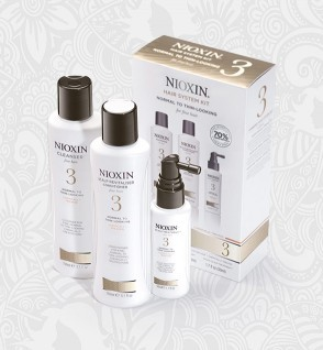 Nioxin Trial Kit