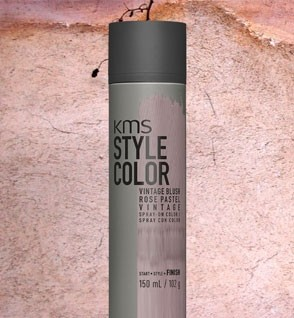 KMS Style Color