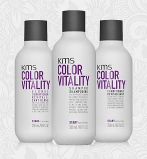 KMS Color Vitality