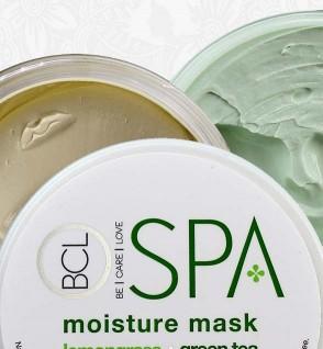 BCL SPA Moisture Mask
