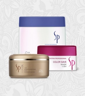 SP Hair Mask