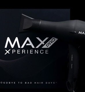 Max Pro Hair Dryer
