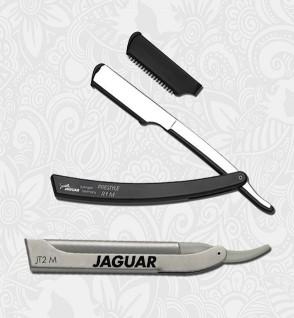 Jaguar Scheermessen