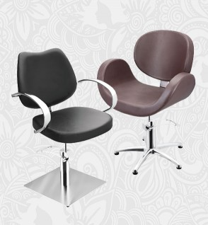 Sibel Hairdressers Chairs