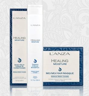 L'Anza Healing Moisture