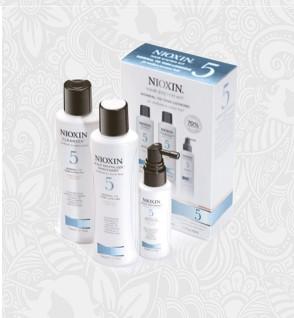 Nioxin Voordeelsets