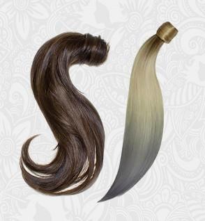 Balmain Hairdress / Weft / Ponytail