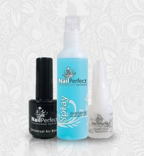Nail Perfect Prep