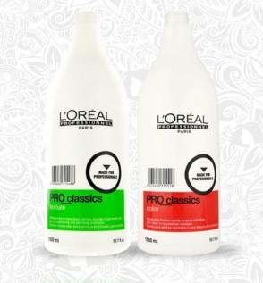 L'Oréal Pro Classics