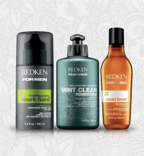 Redken for Men