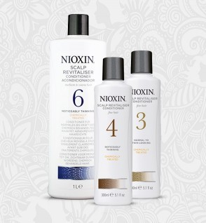 Nioxin Scalp Revitalizer